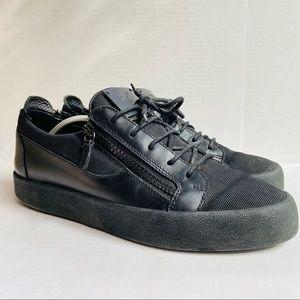 Giuseppe Zanotti Low Top Fashion Sneakers